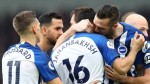 Brighton to investigate players' balloon video on Spain camp