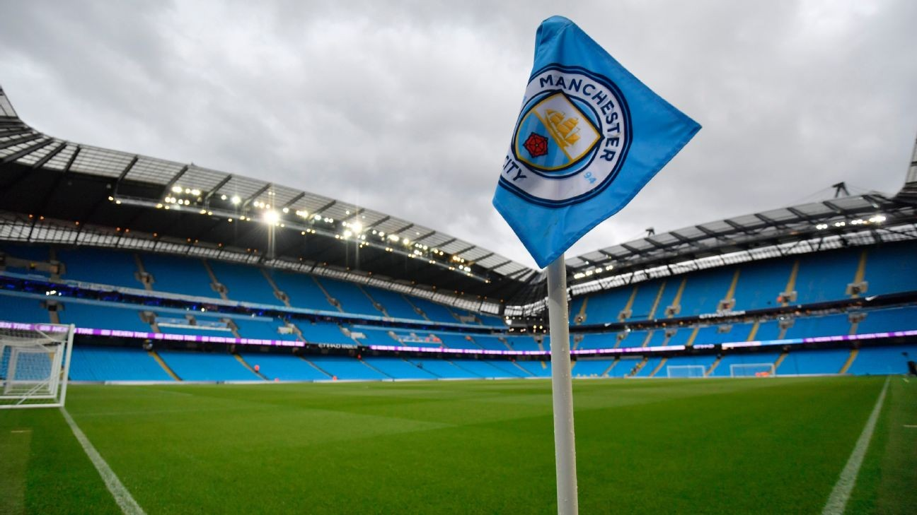 Manchester City gets two-year Champions League ban for FFP violations
