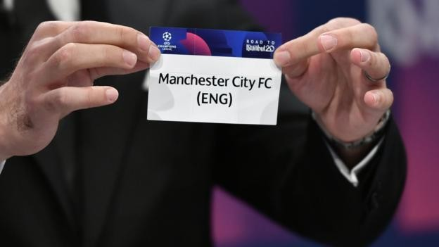 Manchester City will take Champions League ban 'in their stride' - Michael Brown
