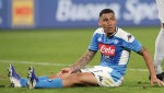 Coveted Napoli Midfielder Allan Dropped by Gennaro Gattuso for 'Walking' During Training