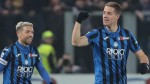 Super-sub Pasalic fires Atalanta to win over top-four rivals Roma