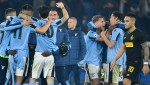 Lazio 2-1 Inter: Report, Ratings & Reaction as Hosts Edge Enthralling Contest in Title Race