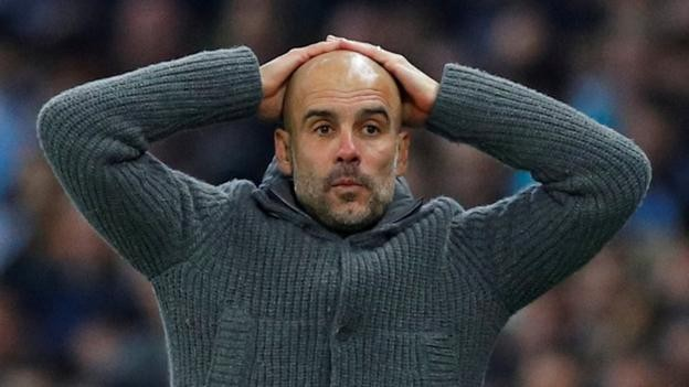 Pep Guardiola leaving Manchester City would be understandable - Ruud Gullit