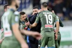 "GATTUSO: ""I SAW GRIT AND PASSION"""