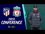 Liverpool's Champions League press conference | Atletico Madrid