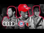 """You have to shave your head"" - Interview with Davies, Süle & Odriozola 