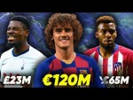 Players That Didn't Deserve Big Money Moves XI