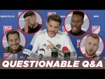 Was Zlatan or Josef Martinez the Best MLS Trash Talker? | Questionable Soccer Q&A