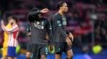 Mane 5/10, Salah 6/10 as Liverpool leave Madrid frustrated