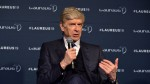 Wenger's offside law change 'impossible' for next season - IFAB chief