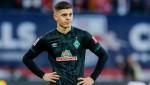 Liverpool 'Scouting' Werder Bremen Attacking Star Milot Rashica