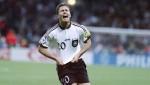 Oliver Bierhoff: The Super Sub Who Became a Golden Goal Legend at Euro '96