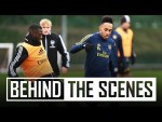 """""""There's GOAT, and then there's Aubameyang"""" 