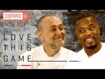 Cantona's Retirement & Disappointing Sir Alex | Why I Love This Game ft Michel Roux Jr