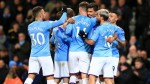 Manchester City fans chant anti-UEFA jibes in win over West Ham after Champions League ban