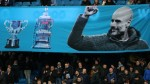 Manchester City boss Pep Guardiola staying despite UEFA ban