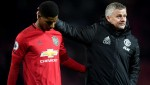Ole Gunnar Solskjaer Provides Worrying Marcus Rashford Injury Update