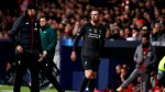 Liverpool's Henderson facing fitness race for Premier League title run-in