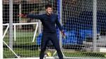 Lampard: Chelsea board back my decision to bench Kepa Arrizabalaga