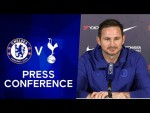 Frank Lampard Confirms Tammy Abraham & Loftus-Cheek Return + Talks Jose Mourinho | Chelsea v Spurs