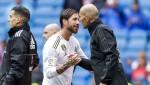 Zinedine Zidane Lifts Lid on Sergio Ramos Contract Talks Amid Renewal Doubts