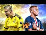 Are Haaland And Mbappe The Next Messi And Ronaldo Rivalry?! | Continental Club