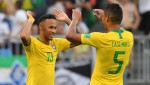 Casemiro Reveals He Wanted Neymar to Join Him at Real Madrid