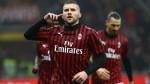 Rebic strikes again as Milan boost European hopes with Torino win