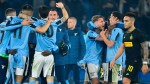 Are Lazio Serie A favorites after beating Inter? PLUS: Barca's vital win, Juve look slow, Arteta fixing Arsenal