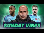 Why The Champions League Ban Will RUIN Manchester City! | #SundayVibes