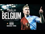 The Kevin De Bruyne story | Coming soon to City+ | Featuring; Eden Hazard, Vincent Kompany and more