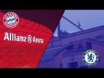 Allianz Arena vs. Stamford Bridge - Comparing the Stadiums