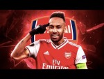 Should Aubameyang LEAVE Arsenal If They Fail To Make Champions League?! | W&L