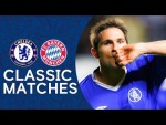 Chelsea 4-2 Bayern Munich | Lampard Double Sinks Bayern | Champions League Classic Highlights