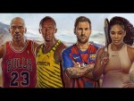 Goat Camp   Starring Leo Messi, Serena Williams, Michael Jordan and Usain Bolt