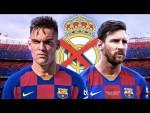 Has Lionel Messi CONFIRMED Lautaro Martinez To Barcelona?! | Euro Transfer Talk