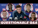 No VAR? No Fouls? What Would Be the Best New Rule in Soccer? | Questionable Soccer Q&A