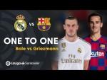 ElClásico: Bale vs Griezmann