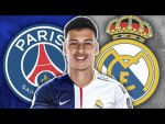 Real Madrid & PSG Battle For Arsenal Wonderkid Martinelli!  | Transfer Talk
