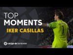 Made in LaLiga: Iker Casillas