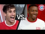 Alaba vs. Martínez: Who knows FC Bayern best? | The big 120th anniversary quiz