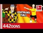 Erling Haaland Record Goal Song - Powered by 442oons