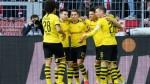 Sancho leads Dortmund past Freiburg as Haaland misses out