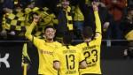Lucien Favre Reaps Rewards for Starting Jadon Sancho as Key Period Begins for Borussia Dortmund