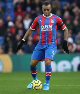 Jordan Ayew is the second best African player in the Premier League