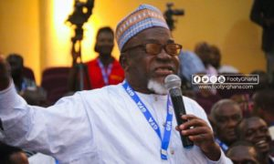 King Faisal will revive- Alhaji Grusah