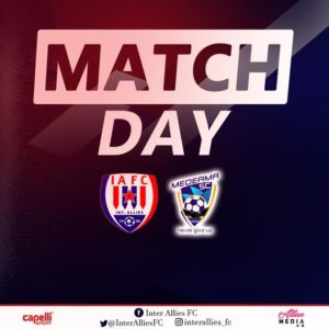 2019/20 Ghana Premier League Matchday 11 Preview: Inter Allies v Medeama SC