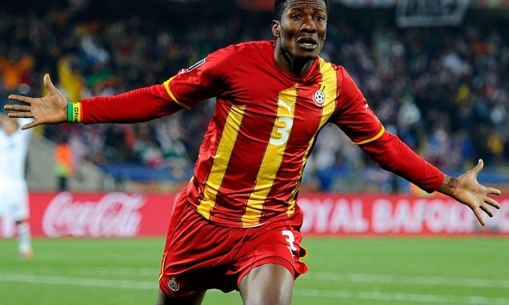 FEATURE: Is Asamoah Gyan Africa's most overrated modern great?