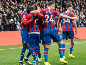 Jordan Ayew stars as Crystal Palace beat Atsu's Newcastle Utd
