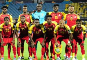 2021 AFCON Qualifiers: Prices of tickets for Ghana, Sudan clash announced